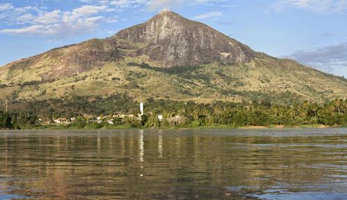 Pico da Ibituruna - Governador Valadares - Minas Gerais