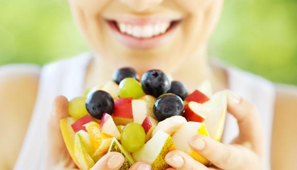 Alimenti giusti per vivere bene