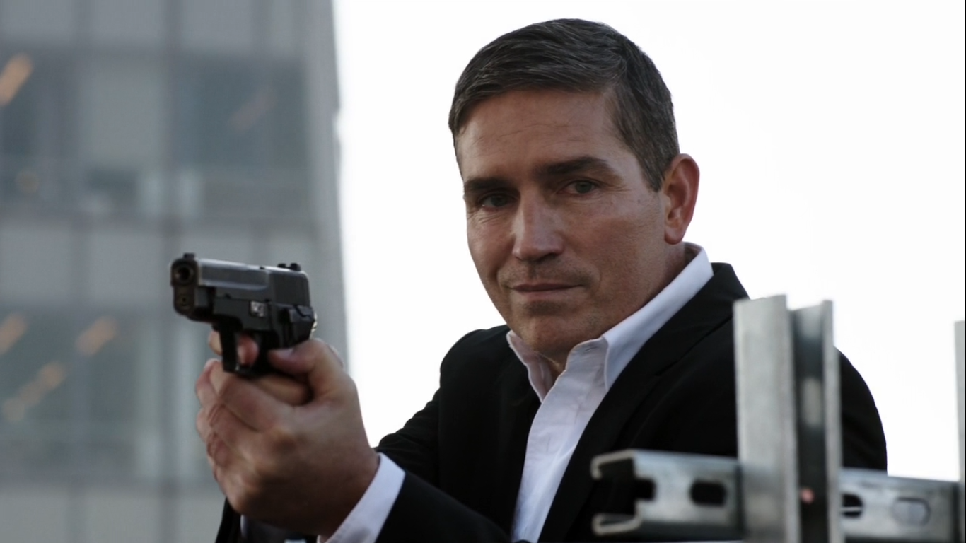 Person of Interest - return 0 - Review:
