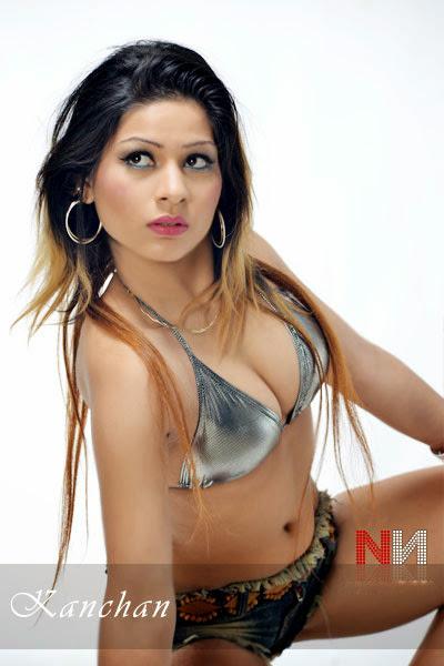 Nepal Model Sansar: Nepali Model Kanchan