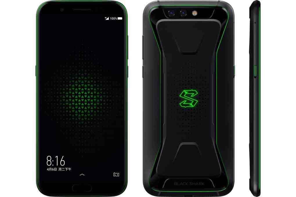 The Xiaomi Black Shark Full Phone Specifications, Features, Reviews, Unboxing and Price.