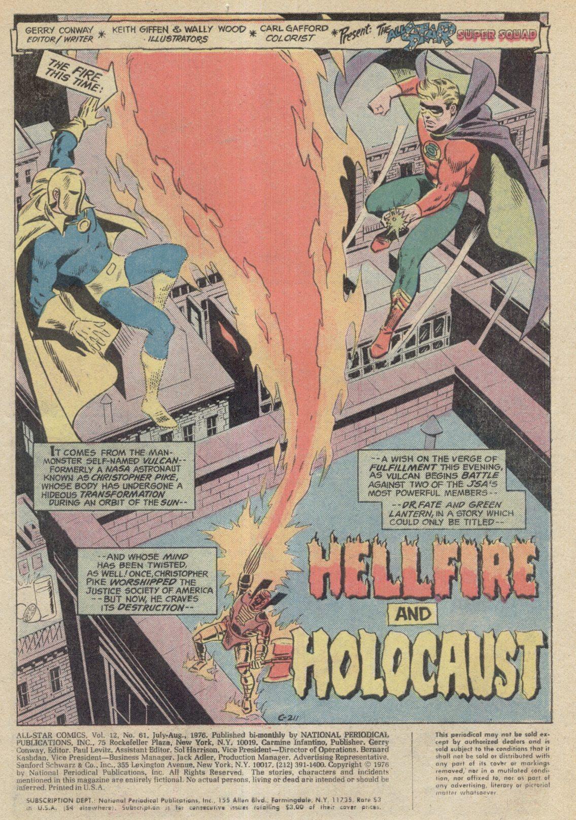 Read online All-Star Comics comic -  Issue #61 - 3