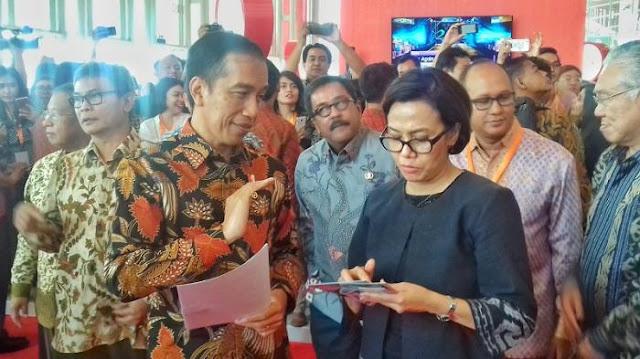 Punya Menteri Keuangan Terbaik, Masa Depan Indonesia Kok Makin Suram