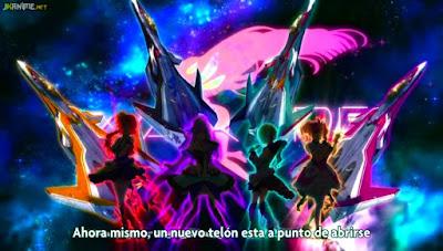 vlc2B2015 12 312B23 46 19 11 - Descargar Macross Delta 26/26 (Serie Completa) (Sub Español) (MEGA)