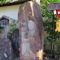 人文研究見聞録:南都鏡神社(比賣神社) [奈良県]