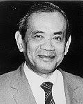 Phan Wannamethee(Sekjen ASEAN keenam)