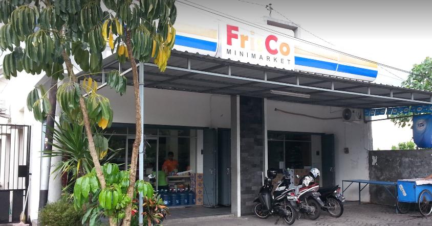 Lowongan Kerja di Frisco Minimarket – Depan RS Dr Oen Solo Baru (Karyawan / Karyawati)