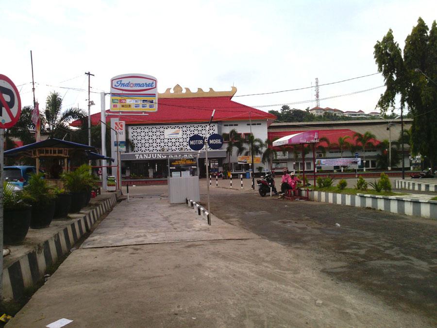 Limex Sriwijaya, kelas ekonomi AC