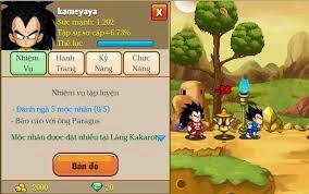 phiên bản game ngoc rong online 066