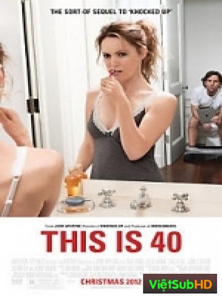 Tuổi 40