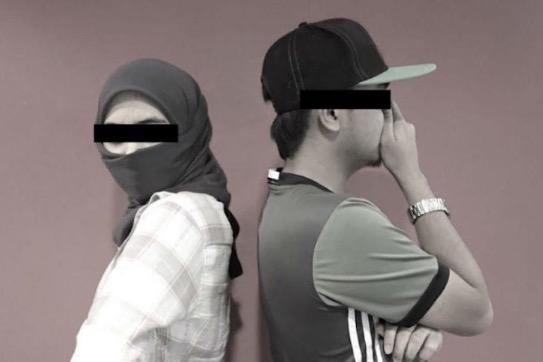 Nak Bercinta Selepas Kahwin, Sekali Isteri Tak Mandi 4 Hari