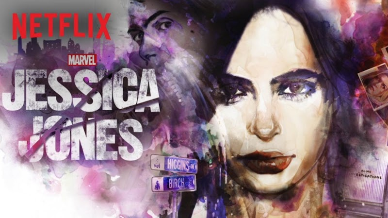 Review: Jessica Jones -  Why you need to be watching Marvel's darkest show yet