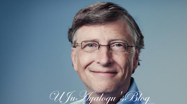 It's not fair that I have too much money – Bill Gates