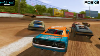 Free Download Games Test Drive Eve of Destruction PS2 For PC Full Version ZGASPC