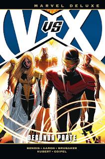 VvX: Los Vengadores Vs. La Patrulla-X    #2