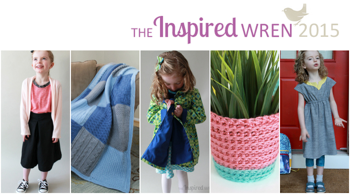 The Inspired Wren, 2015 Year in Review