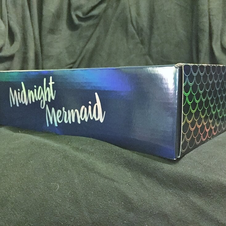 wet n wild Limited Edition Midnight Mermaid Fall Season in a Box