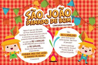 Concurso Cultural São João