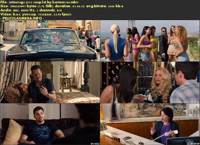 Descargar Entourage: La película Latino por MEGA.