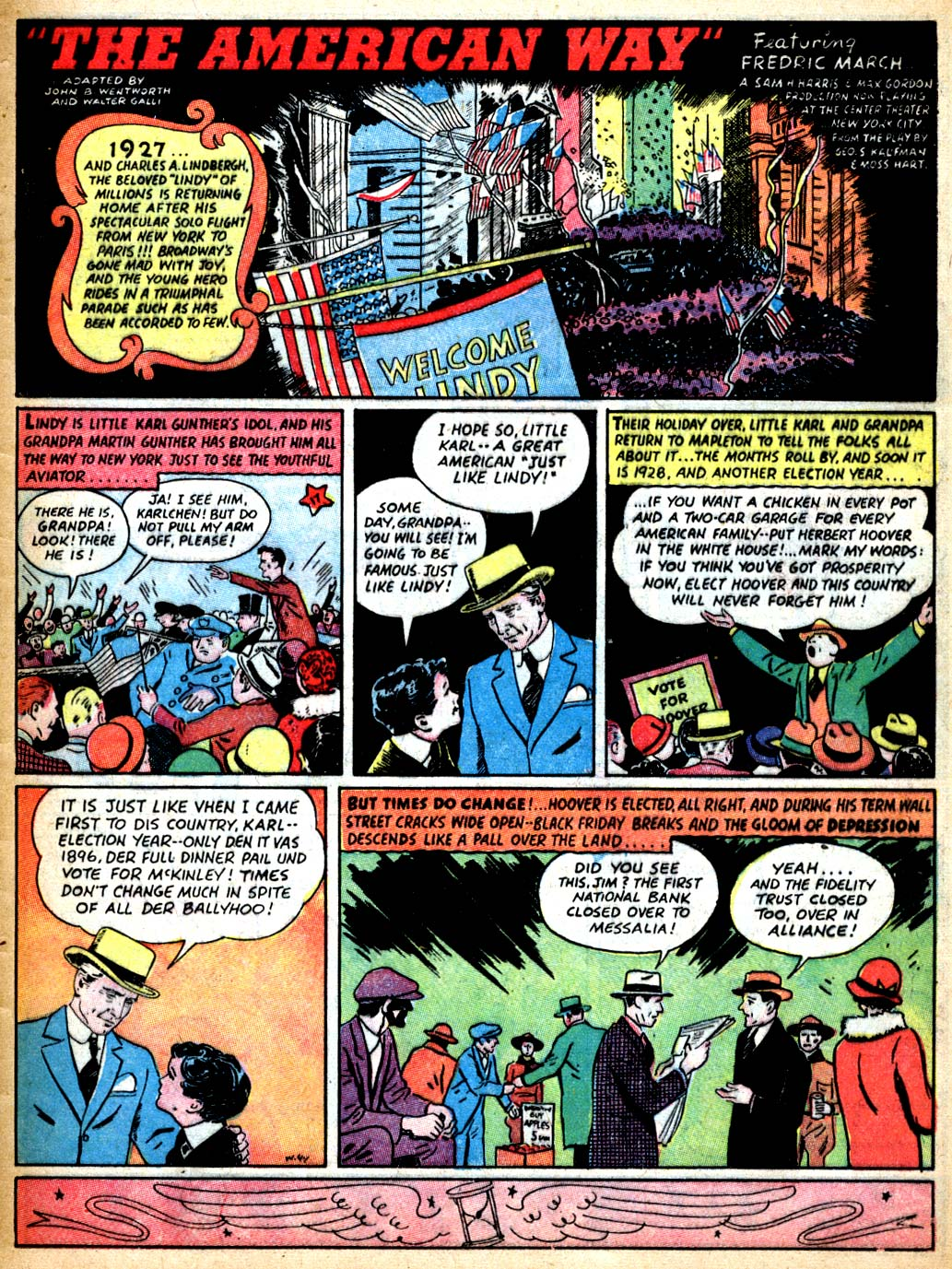 Read online All-American Comics (1939) comic -  Issue #9 - 61