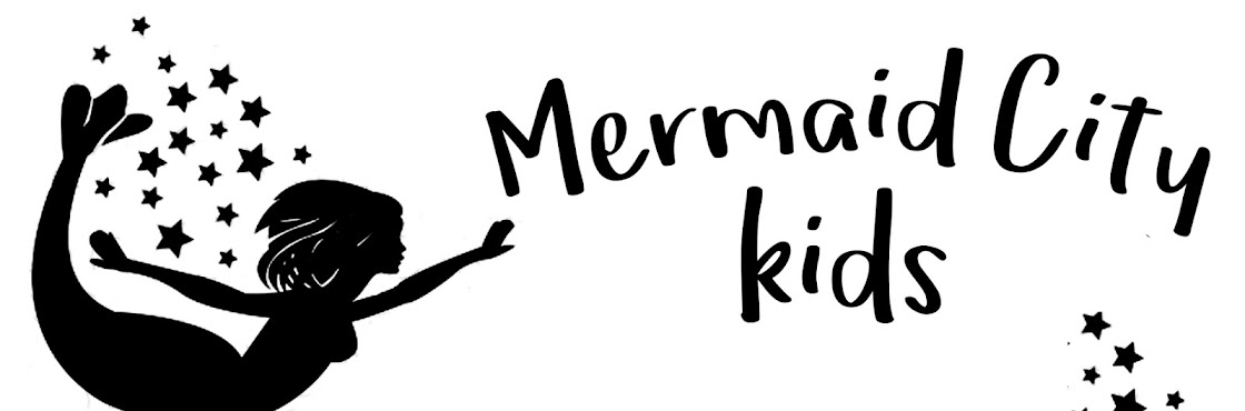 Mermaid City Kids | Norfolk, VA