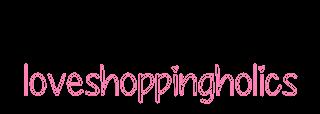 http://loveshoppingholics.com/