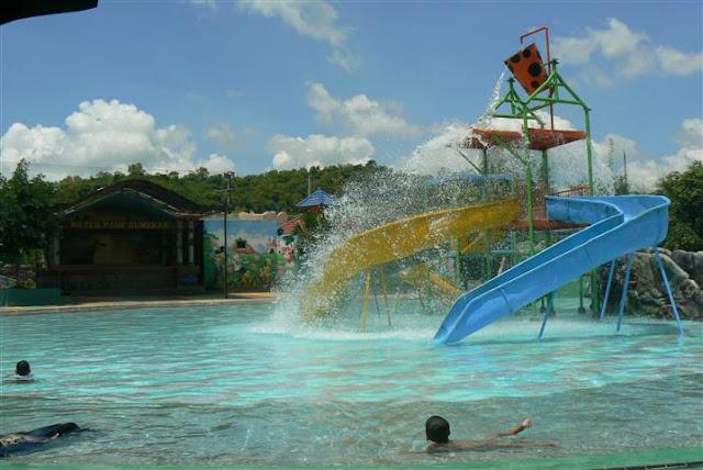 Alamat Waterpark Sumeka