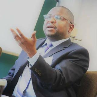 Kwara PDP's Kemi Adeosun Moment - By Farooq Kperogi