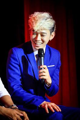Chàng sinh viên Hàn Quốc gia nhập Vbiz từ những ngón đàn Piano