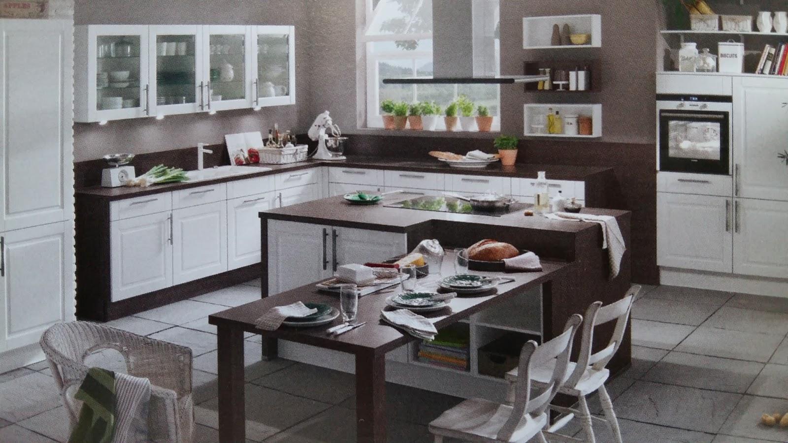 Plathoo dise o de cocinas y ba os 3d cocinas con - Diseno de cocinas y banos ...