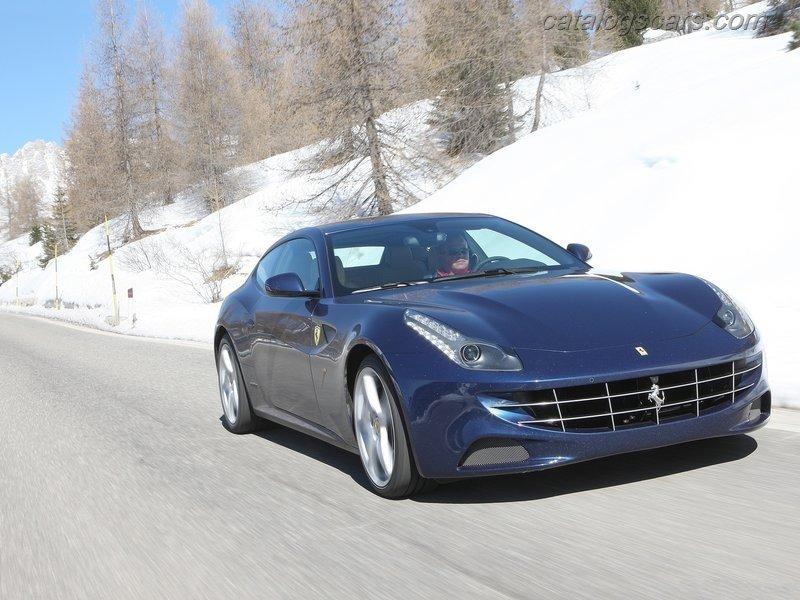 صور سيارة فيرارى FF Blue 2013 - اجمل خلفيات صور عربية فيرارى FF Blue 2013 - Ferrari FF Blue Photos Ferrari-FF-Blue-2012-09.jpg