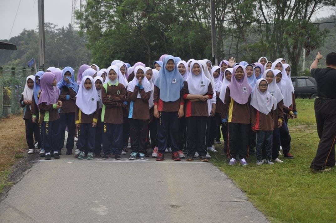 Galeri 1 Sambutan Hari Sukan Negara Sk Nuri 2017 Sekolah Kebangsaan Nuri