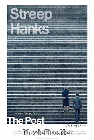 The Post (2017) 1080p