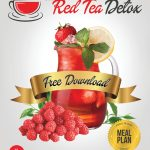 The Red Tea Detox System