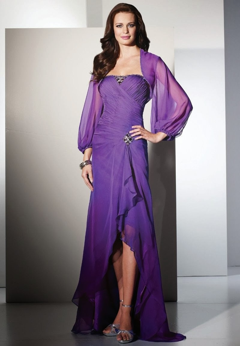 beef2cddaf9ba Audrey Bride Chiffon Evening Dress Mother Of The Bride Dress With Jacket