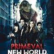 Primeval New World Ep 1: The New World