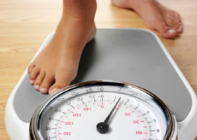 Tips Menjaga Berat Badan Agar Tetap Proporsional