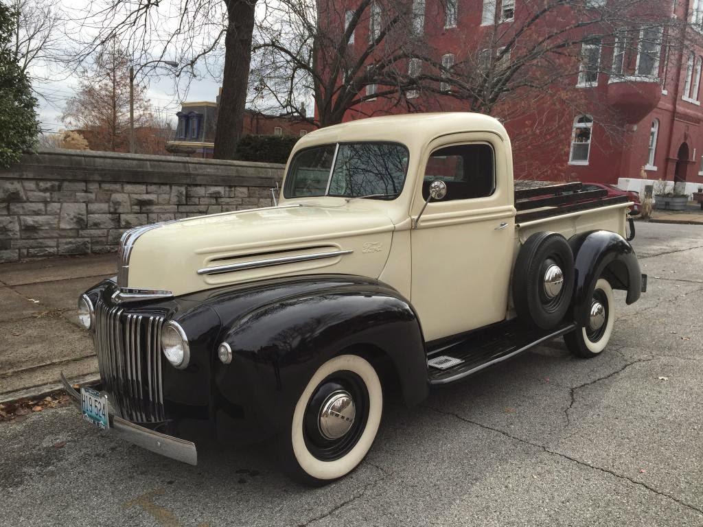 all american classic cars [ 1024 x 768 Pixel ]