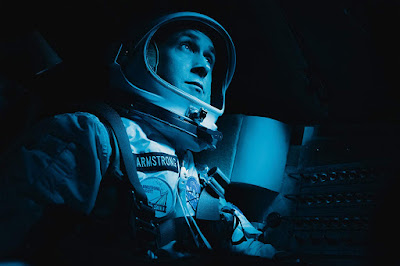 First Man 2018 movie still Ryan Gosling Neil Armstrong