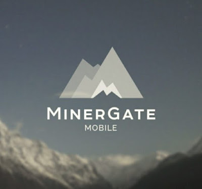 Cara Mining Bitcoin di Android dengan Minergate