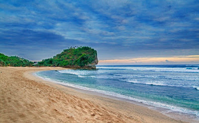Pantai_Indrayanti
