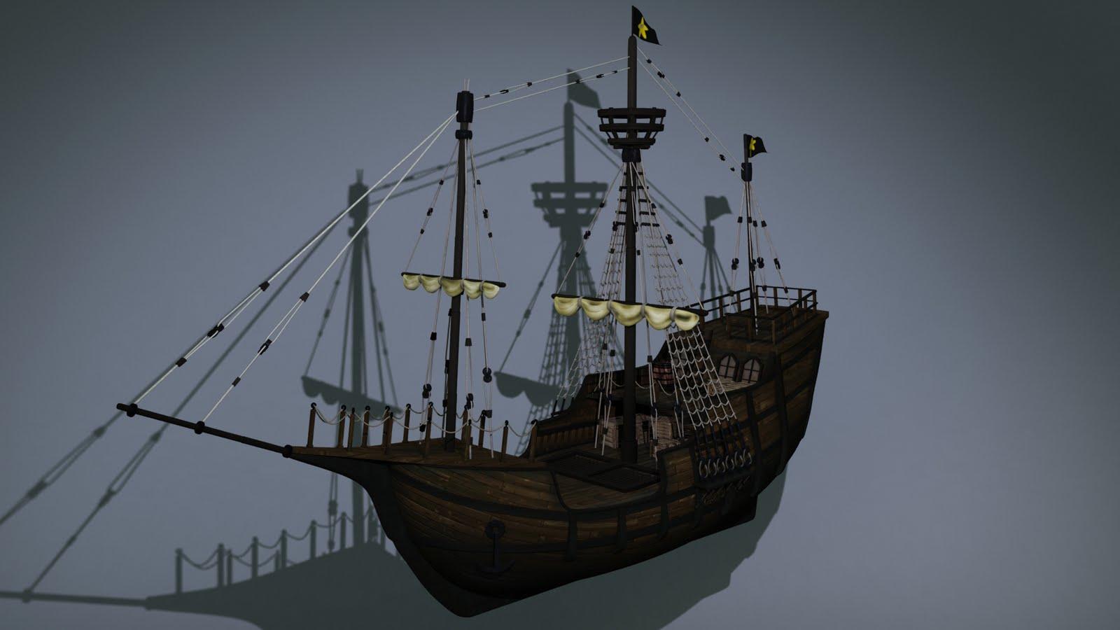 3d ship 4k full - photo #25
