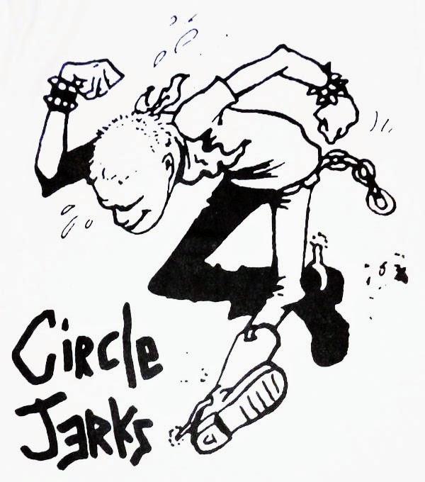 Skank Kid - Illustration by Shawn Kerri