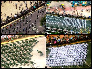 Desfile de 7 de setembro em Fortaleza - CE