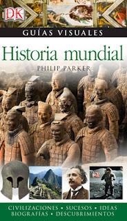 Historia Mundial  Editorial: Ateneo -DK
