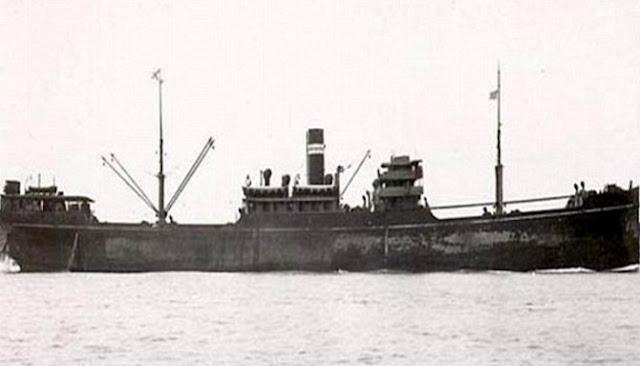 Empat Kapal Yang Membawa Paling Banyak Harta Ikut Karam Bersamanya