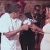 """Découvrez le dernier clip osé du rappeur Maahlox """"Tu montes tu descends"""" (Vidéo)"""