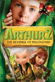 Watch Arthur and the Revenge of Maltazard Online Free 2009 Putlocker