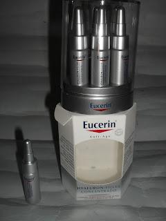 Imagen Hyaluron Filler Concentrate de Eucerin