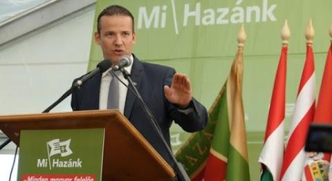 Összeomlás! Annyian mennek át Jobbikból a Mi hazánkba, hogy saját frakciót tudnak alapítani